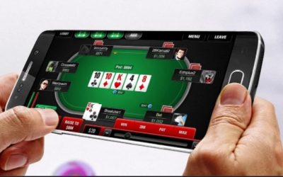 Tips for Working Mobile Poker on Your Mobile Phone