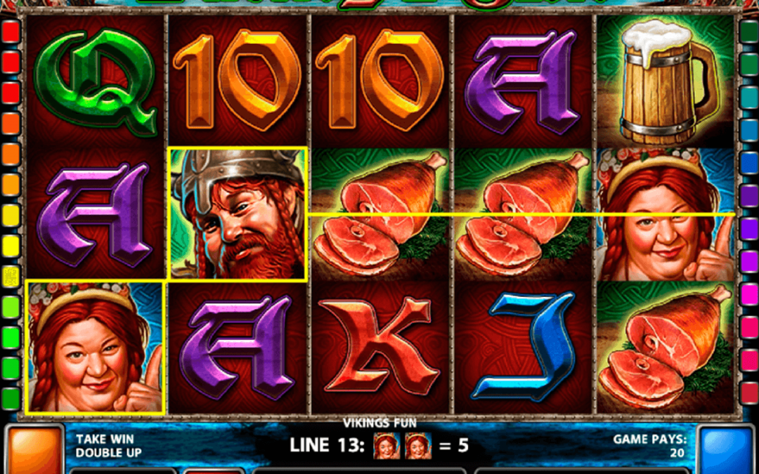 Fun Slot Online Machine