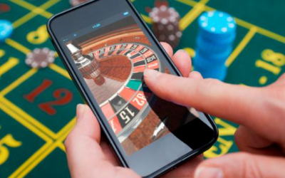 Recommendations for playing online casino games from your mobile phone